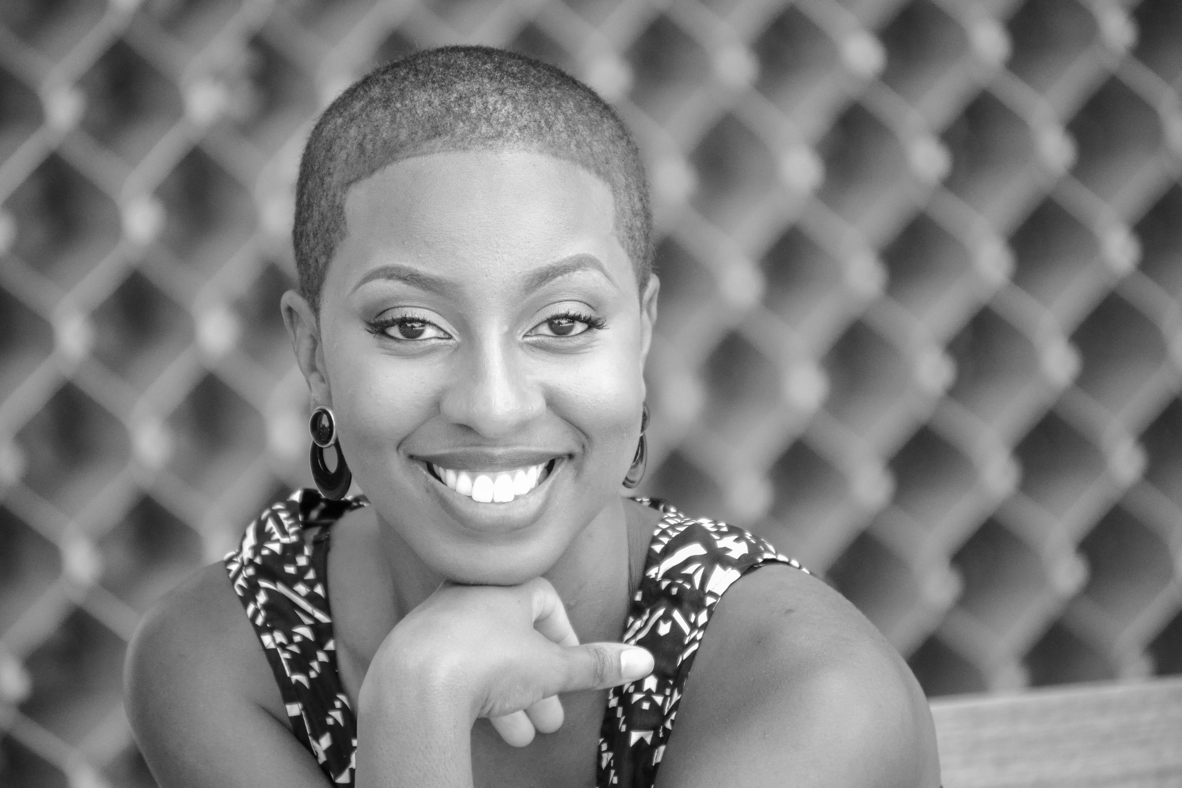 Black-Woman-Close-Up