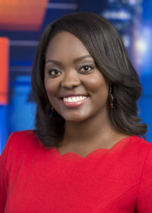 Marissa Mitchell - Fox 5 News